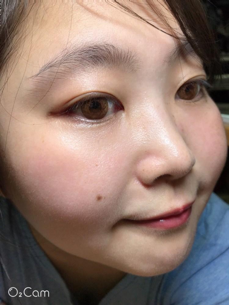 Déesse 1Day Color Contact Lens女神彩色日拋隱形眼鏡/棕色Glam Brown 雙萌美麗的小心機 未分類