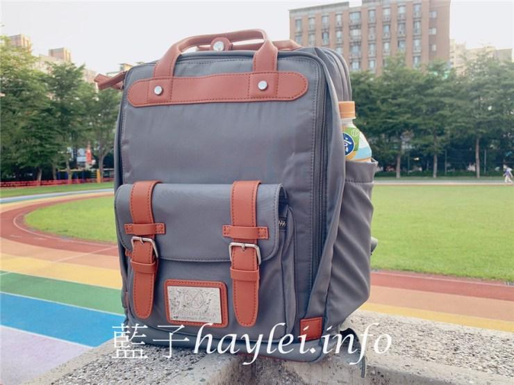 GASTON LUGA/瑞典斯德哥爾摩背包品牌/男女款雙肩背包Biten時尚灰/咖啡棕-兼具收納力與機能性的高顏值包款,大容量設計,用起來方便實用,高幸福感的質感背包首選!素食皮革/聚脂纖維/背包穿搭/OOTD/穿搭分享/背包推薦/適合旅人和商務人士/旅行伴侶/旅行包/商務包/休閒包/BACKBAG/藍子愛美麗 國內外住宿相關 國內旅遊 國外旅遊 攝影 民生資訊分享 穿搭分享