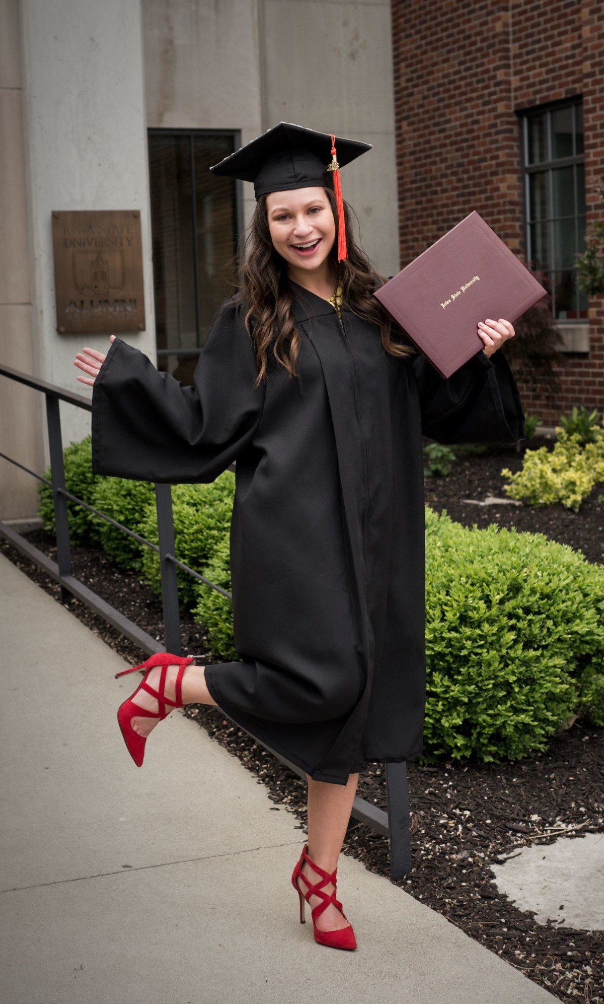 Life Update: Graduation