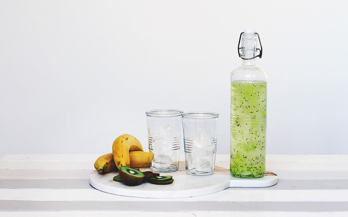The Ultimate Guide To Drinking More Water | Hayle Olson | www.hayleolson.com