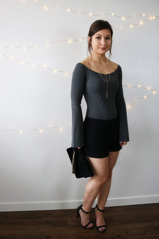 Outfits Of The Week   College Fashion   College Tips   Hayle Olson   www.hayleolson.com