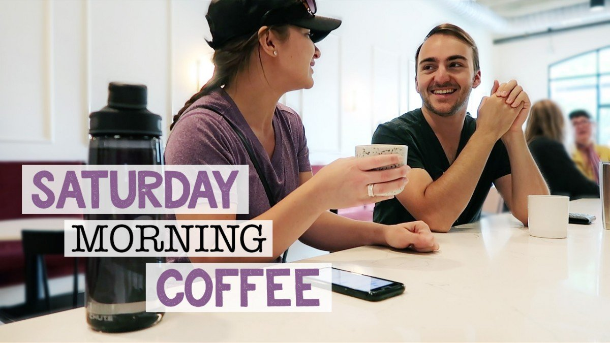 Daily Hayle | Saturday Morning Coffee