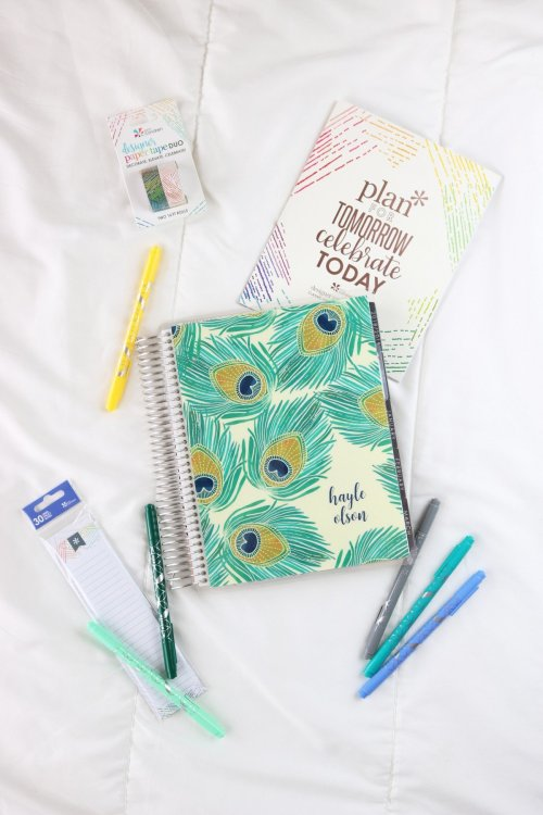 2019 Life Planner Review and More