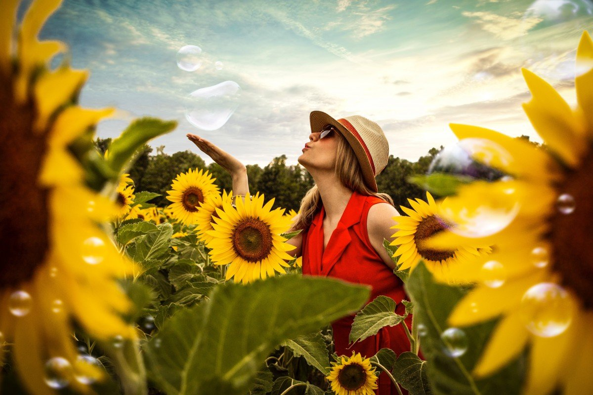 4 Ways To Spring Clean Your Mind | Healthy Life in Boise| Hayle Olson