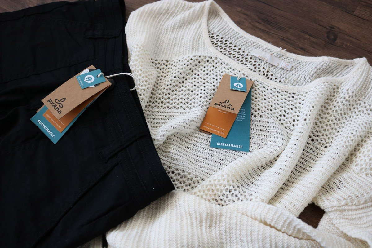 Dress For Any Adventure with prAna | College Tips | hayle santella | haylesantella.com