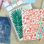 How To Organize Your Student Planner | College Tips | hayle santella | www.haylesantella.com