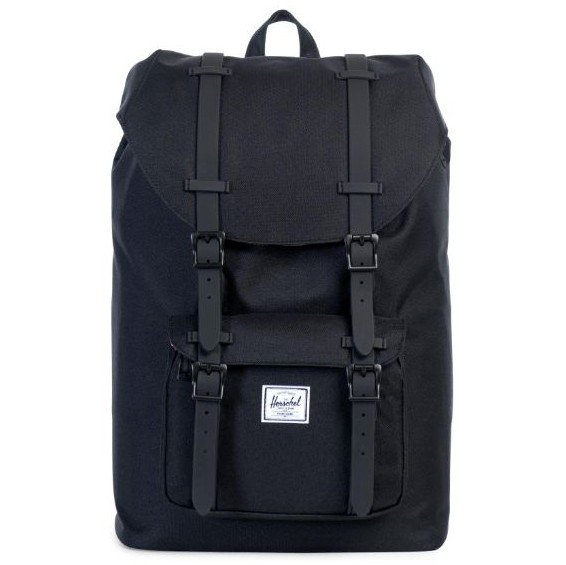 Hipster Laptop Backpack