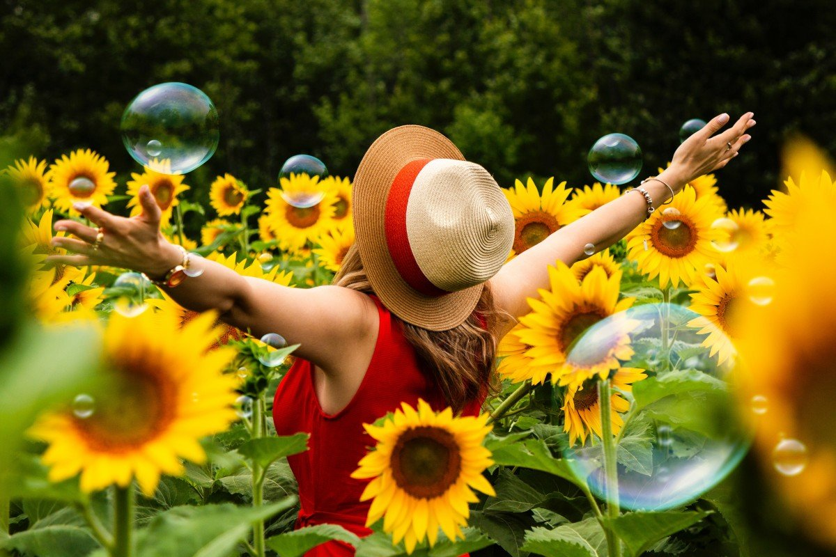 4 Ways To Spring Clean Your Mind | Healthy Living | hayle santella