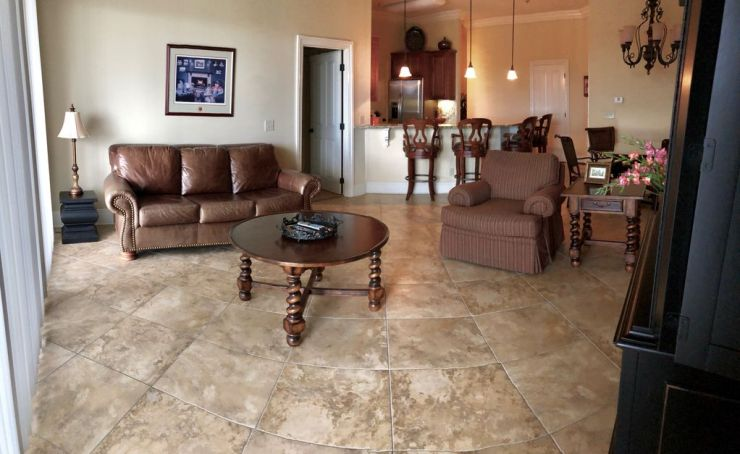 Gameday and Vacation Rentals