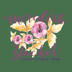Meredith Yackel Logo Option 1