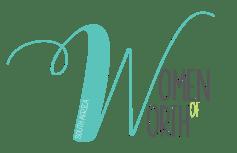 Women of Worth Logo