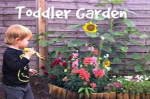 Toddler Garden 1
