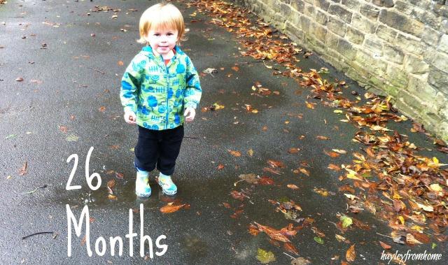 26 Months