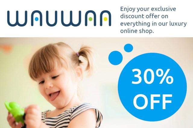 Wauwaa Blog Ad