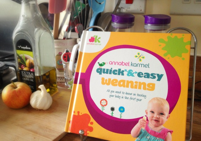 AK Quick & Easy Weaning