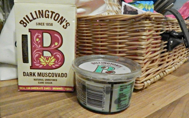 Billington's Sugar