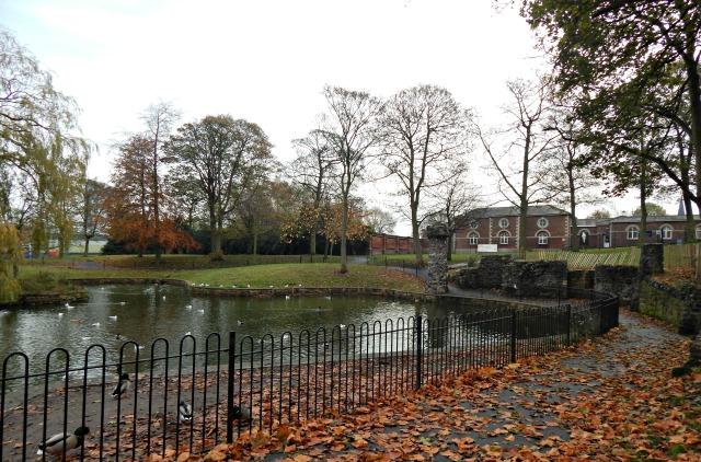 Victoria Park Folly