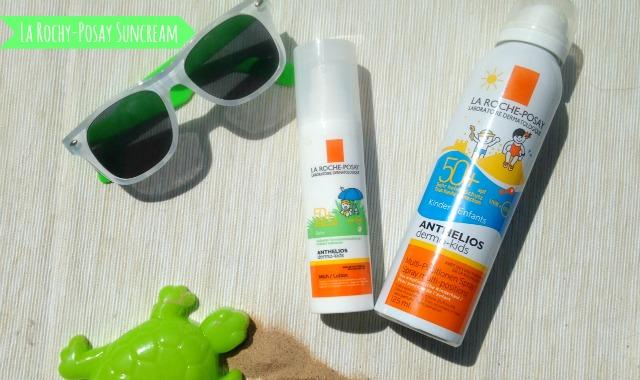 La Roche-Posay Anthelios dermo-kids - Sun Cream