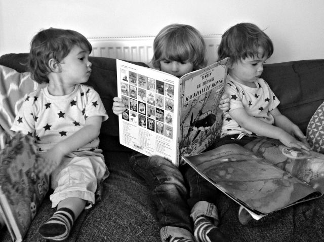Siblings August 4