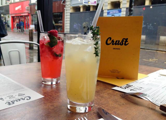 Crust Drinks