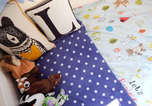 Little Adventurer Boy's Bedroom (13 of 13)