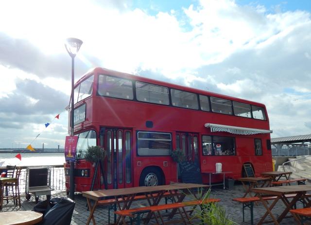 Albert Dock 15