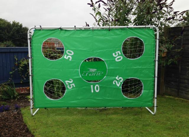Football Target Goal