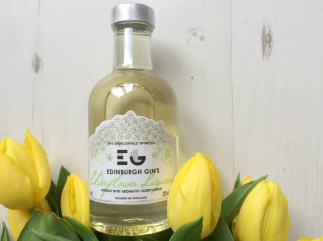 Beautiful Floral Gins For Summer