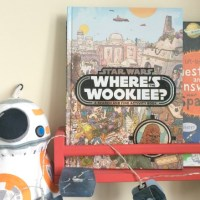 Home Buys For Star Wars Mad Kids