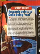 Take a Break Fate and Fortune Ouija