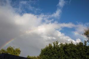Rainbow for Enchantment