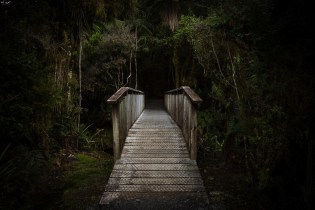 Lake Matheson by Hayley Roberts Photography