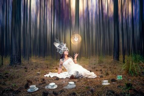 alice in wonderland, photoshoot, photography, time travel