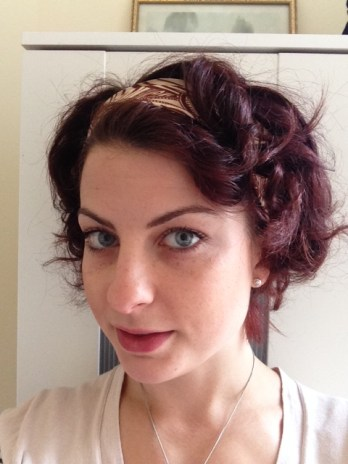 Hayley Medusa Hair
