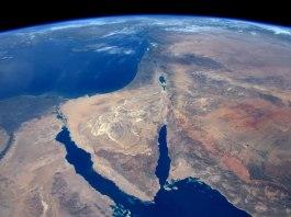 ישראל והמזרח התיכון
