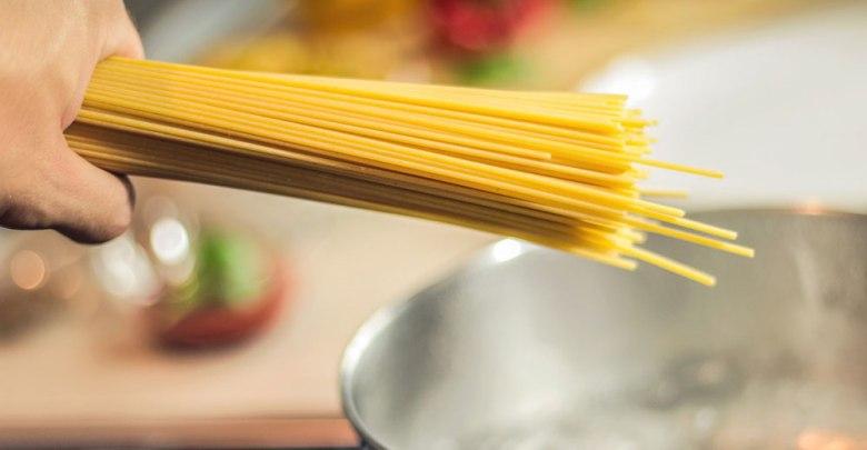 מנת ספגטי