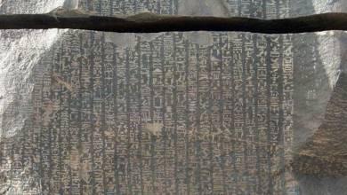 Photo of יוסף בראי הארכיאולוגיה
