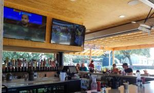 Live Sports at the Hays City Ice House
