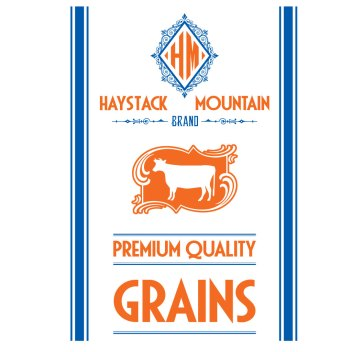 Haystack Mountain premium Grains