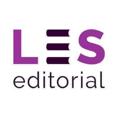 les-editorial-logo Nace 'Les editorial' con un catálogo pensado para nosotras