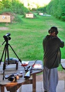 shooting-down-range