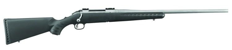 Ruger American Bolt-Action 7mm-08