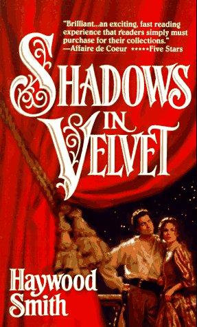 Shadows in Velvet