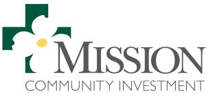 Image result for mission health community investment