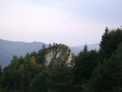 A Helivágási-sziklák