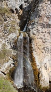 A Poeni-patak vízesése