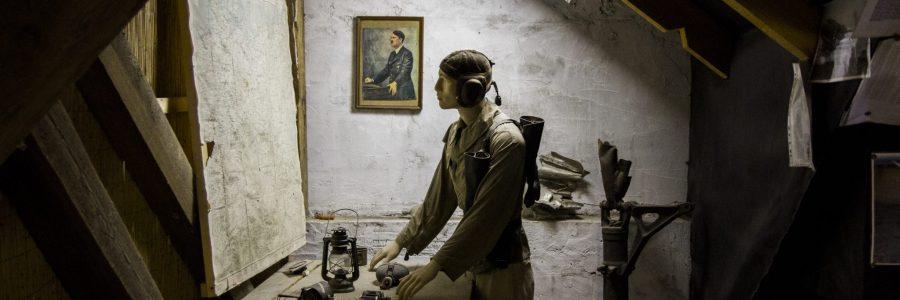 Hadimúzeum – Oroszka