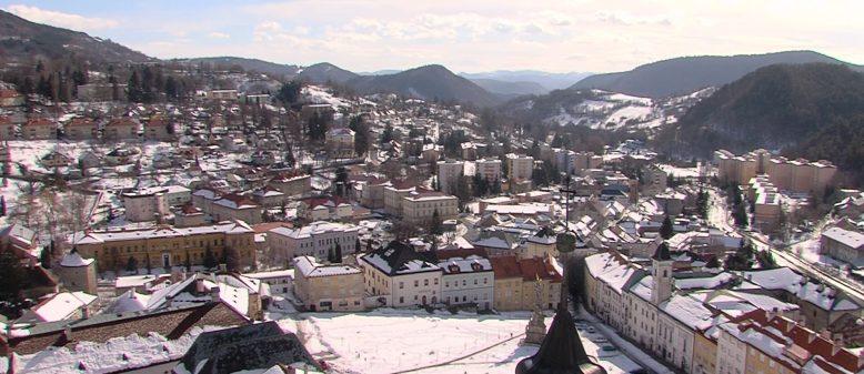 Körmöci-hegység – A magyar sísport aranybányája