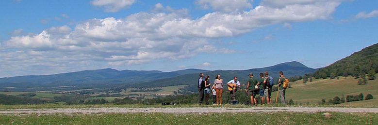 Baróti-hegység – Miklósvárszék és Sepsiszék határán