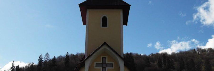 Katolikus plébánia – Erzsébetbánya